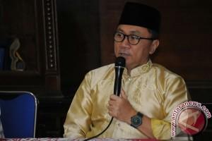 Ketua MPR: Kepala Daerah Perlu Atasi Ketimpangan