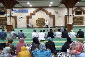 Gubernur Babel Buka Puasa Bersama Perantau Jakarta
