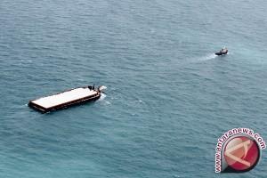 Ditpolair-KSOP Amankan Kapal Kargo MV NICA I