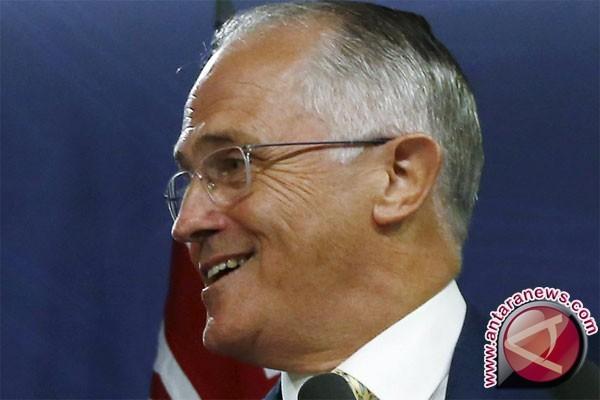 PM Australia minta Suu Kyi untuk lebih memperhatikan HAM