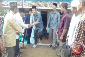 Hidayat Arsani Gelar Road Show di Dua Kabupaten