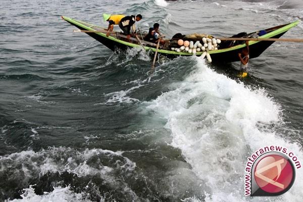 BMKG: Gelombang Jalur Penyeberangan di Kepulauan Babel 2,0-3,0 Meter