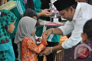 Gubernur Babel Jadikan Seni Budaya Islam Agenda Tahunan