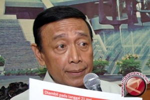 Need For Cooperation in The Fight Against Terorrism: Wiranto