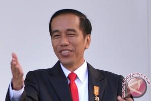 Jokowi Kunjungi PBNU Temui Ulama