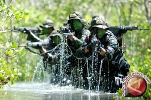 TNI Perlu Bantu Gempur Pro-ISIS di Filipina