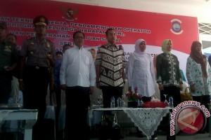 Pemkot Pangkalpinang Deklarasikan Kota Bebas Pengemis, Gelandangan dan Anjal