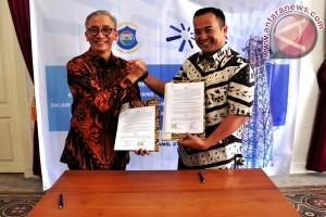 "Pangkalpinang -  PT TB Kerjasama Kembangkan  ""Smart City"""