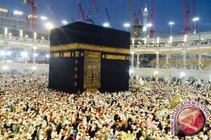 Bangka Barat Akan Berangkatkan 114 Calon Haji