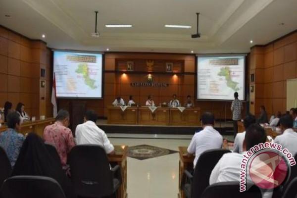 Rustam Effendi Giring KEK Pariwisata ke Pulau Bangka