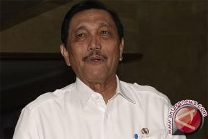 Luhut: Kunjungan Jokowi ke Australia Penting