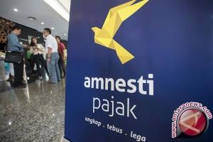 Bupati Bangka Minta Pejabat Dukung Amnesti Pajak