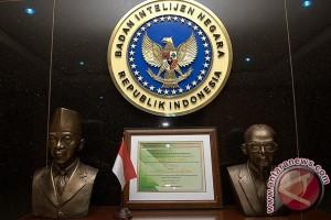 BIN Diminta Tingkatkan Antisipasi Kejahatan Intelijen-Terorisme