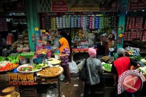 Pasokan Sembako di Kepulauan Bangka Belitung Kembali Lancar