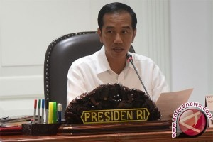 Presiden Ingin Pengurangan Ketergantungan Energi Pada BBM