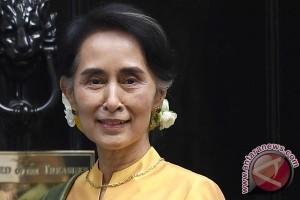 Ahli HAM PBB Desak Aung Suu Kyi Temui Pengungsi Rohingya