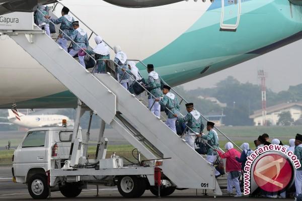 Calon Jamaah Haji Kabupaten Bangka Tengah 171 Orang