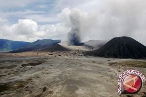 PVMBG : Aktivitas Gunung Bromo Masih Belum Stabil