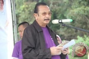 Bupati Bangka Barat Tinjau Kesiapan Pelabuhan Tanjungkalian Muntok