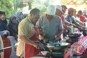 """Bupati: """"Family Gathering"""" Tingkatkan Solidaritas ASN"""