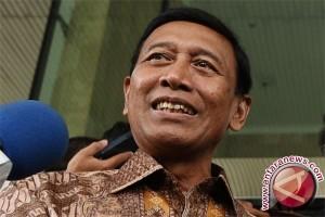Menkopolhukam Sampaikan Aspirasi Aksi 313 ke Presiden