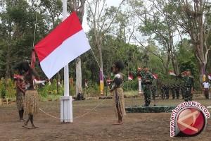 Banyak Warga Perbatasan RI-PNG Tak Beridentitas
