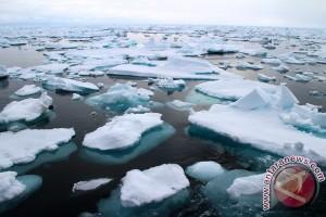 Perubahan Iklim di Kutub Utara Sebabkan Cuaca Dingin Ekstrem