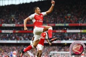 Arsenal Geser MU Dari Posisi Lima Usai Kalahkan Southampton