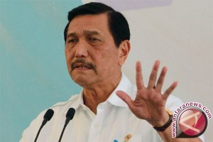 Luhut to Take Firm Action to Settle Montara Legal Case
