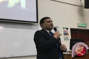 Malaysian Students Keen To Attend Class On Press Freedom in RI