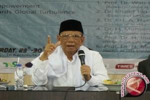 "Pesan Almarhum KH Hasyim Muzadi: ""Jangan Salahgunakan Uang Tuhan"""