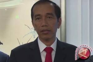 Presiden Jokowi: Masyarakat Penyaring Kabar Terbaik