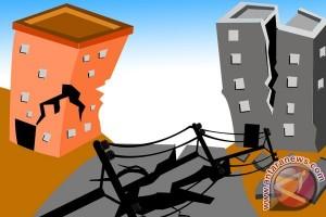 Gempa dan Tsunami Berpotensi di Lebak
