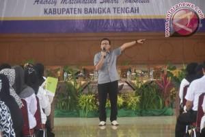 Workshop Peningkatan Mutu Pendidikan Daerah  Bangka Tengah
