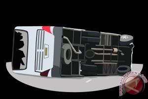 Tiga Orang Tewas, 29 Luka-Luka Dalam Kecelakaan Bus Hong Kong