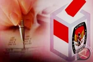 KPU Bekasi Batasi Jumlah Independen Pilkada Lima Pasangan