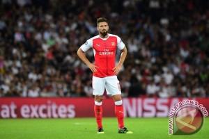 Arsenal Tundukkan Leicester 4-3 Saat Buka Liga Inggris