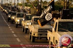 ISIS Rebut Wilayah di Tora Bora Afghanistan