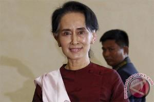 Anies Baswedan Minta Nobel Perdamaian Aung San Suu Kyi Dicabut