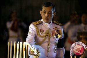 Penobatan Raja Thailand Akan Digelar Pada Akhir 2017