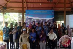 DKP Bangka Barat Gelar Lokakarya Pembangunan Pesisir