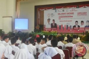 Lomba  Karya Cipta Nasional Kabupaten Bangka Tengah