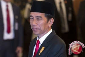 Jokowi Invites South Korea to Invest in Creative Industry
