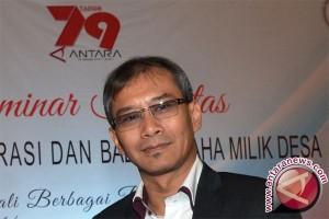 LKBN Antara Bantu Perbaikan Mushala di Cilacap