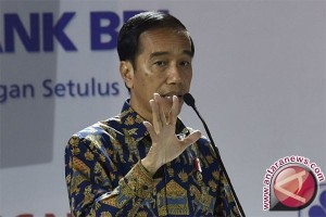 Presiden: Terus Giatkan Pembiayaan Infrastruktur Non-APBN
