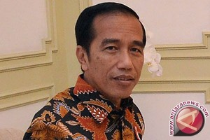 Presiden Jokowi Apresiasi BUMN Bangun Balkondes