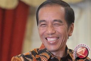 """Presiden Bangga """"Brand"""" Indonesia Rajai Pasar Dunia"""