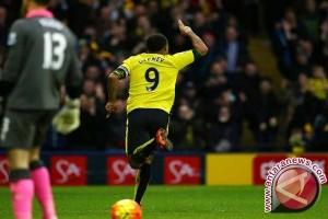 Cleverly Sesumbar Watford Berpeluang Jungkalkan Chelsea