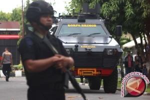 Terduga Teroris di Riau Gunakan Medsos Galang 2.000 Anggota