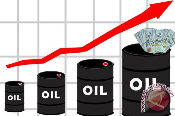 Pasar ketat, harga minyak bisa tembus 100 dolar